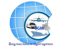 Sg Moving Bahrain And World Wide - Moving/Transportation