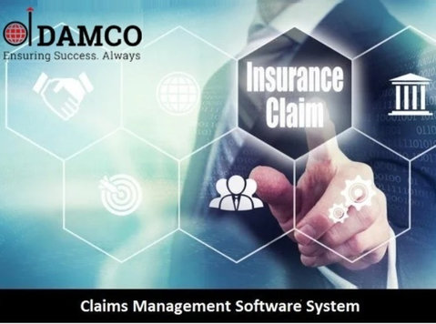 Expedite the process using Claims Management Software - دوسری/دیگر