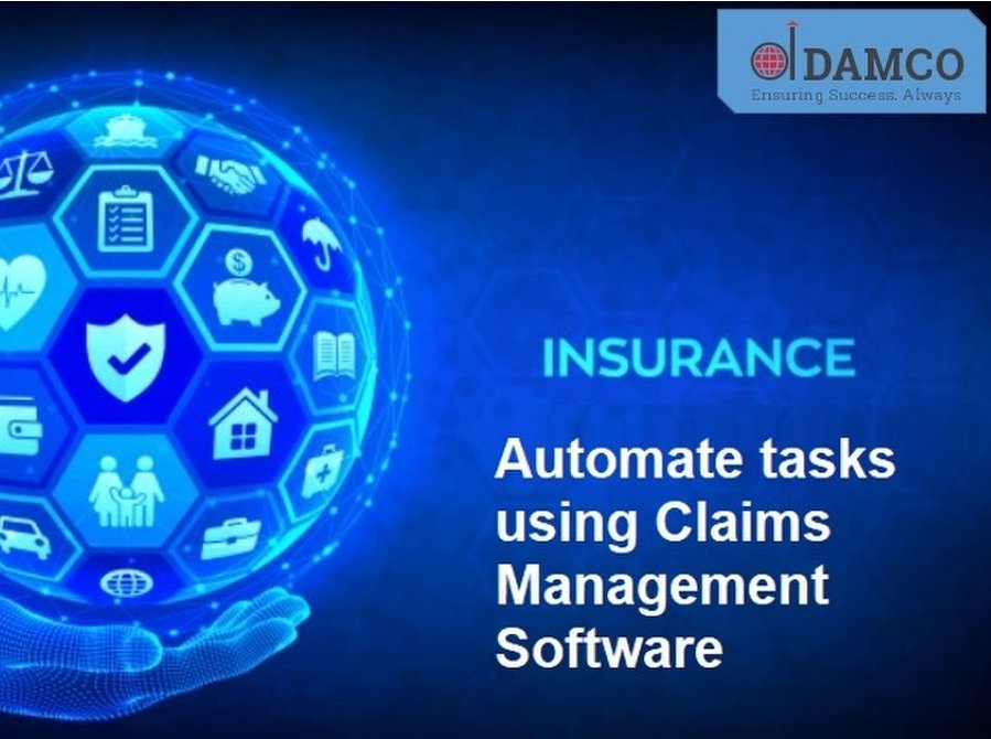 Secure Insurance Document Management Software - Services: Other