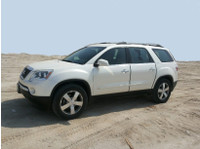 Gmc - Acadia 2010 Full Option, Urgent Sale,driver One Expat - Cars/Motorbikes