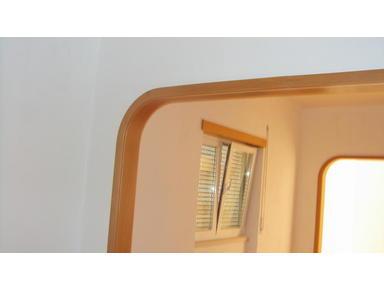 Douves de bois rond tout solide / www.arus.pt - Otros
