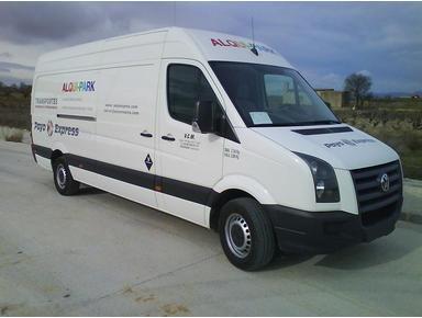 Transporte & Mudanza Desde España - Belgica - Chuyển/Vận chuyển
