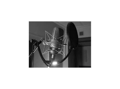 Recording Studio ( fast and pro ) gear in the studio - Sonstige