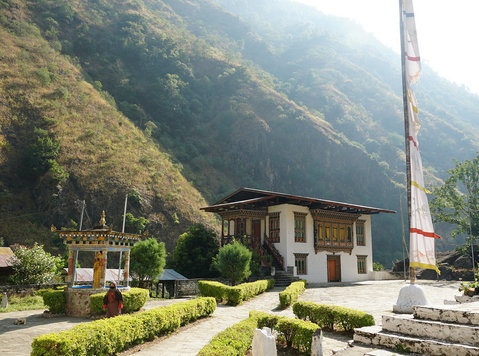 10 Days Bhutan Trekking with Cultural Tour  - Muu