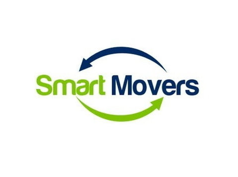 smart movers surrey - Mudança/Transporte