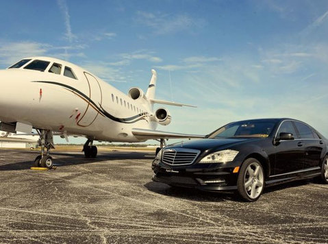 Pearson Airport Limo Service - Moving/Transportation