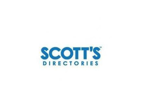 Business Directory of Ontario by Scott's Directories - Sonstige