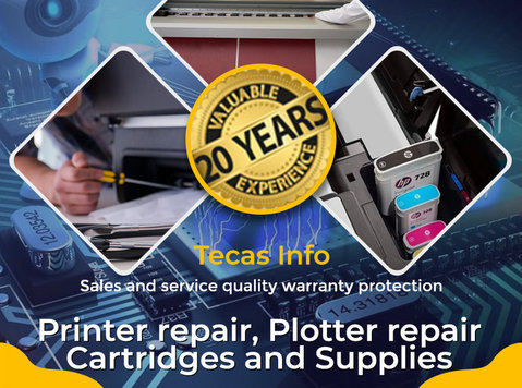 Looking For Printer Repair South-shore? - Annet