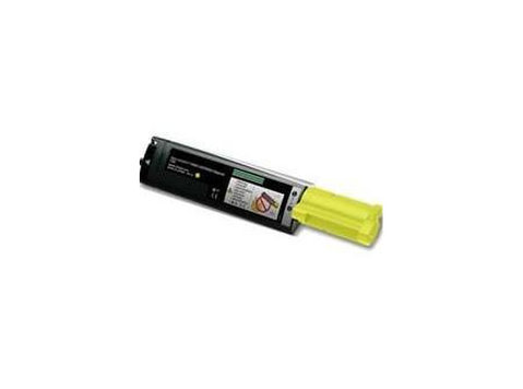 Epson S050187 Laser Toner Cartridge Yellow - Altele