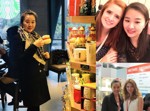 Traductora intérprete español Shanghai,ningbo,suzhou,jiaxing - Editorial/Traduções