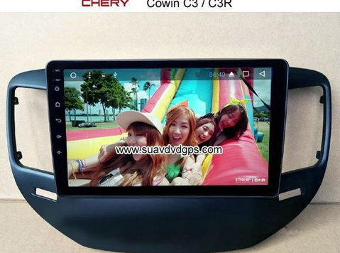 Chery Cowin C3 C3r smart car stereo Manufacturers - Mobil/Sepeda Motor