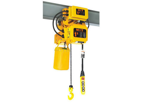 Electric Hoist Manufacturers - Iné
