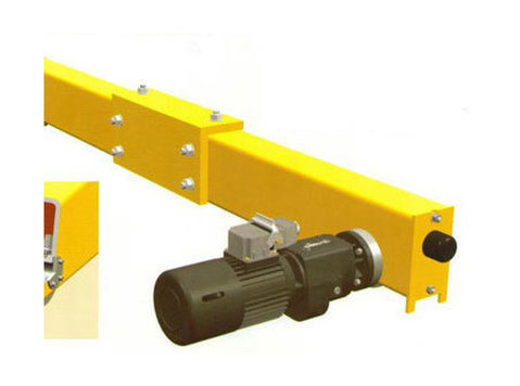 End Carriage Manufacturer & Supplier - Services: Other