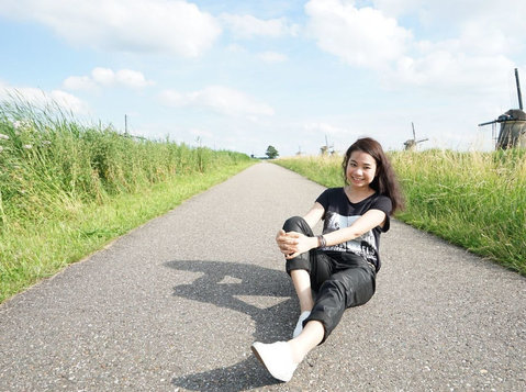 Intérprete,Traductora chino español en Guangzhou,Shenzhen :) - Edición/Traducción