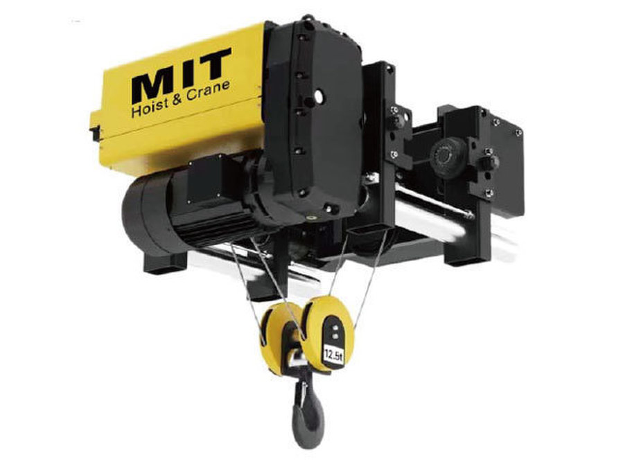 Electric Wire Rope Hoists | MIT Hoist - Buy & Sell: Other