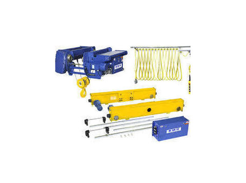 Crane Kits Manufacturers - Buy & Sell: Other