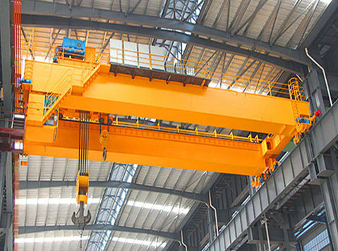Overhead Crane Suppliers - Buy & Sell: Other