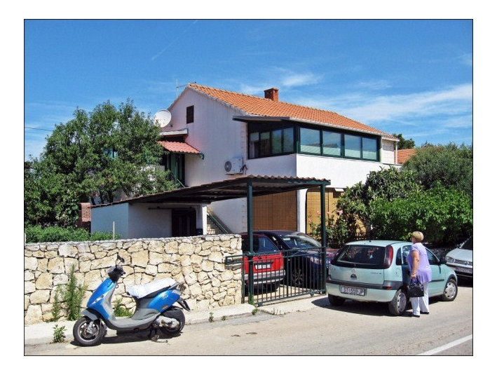 Apartman Rina Supetar Otok Brač - Co-voiturage