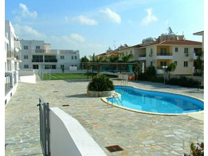 Buy apartment in Oroklini Larnaca - Overig