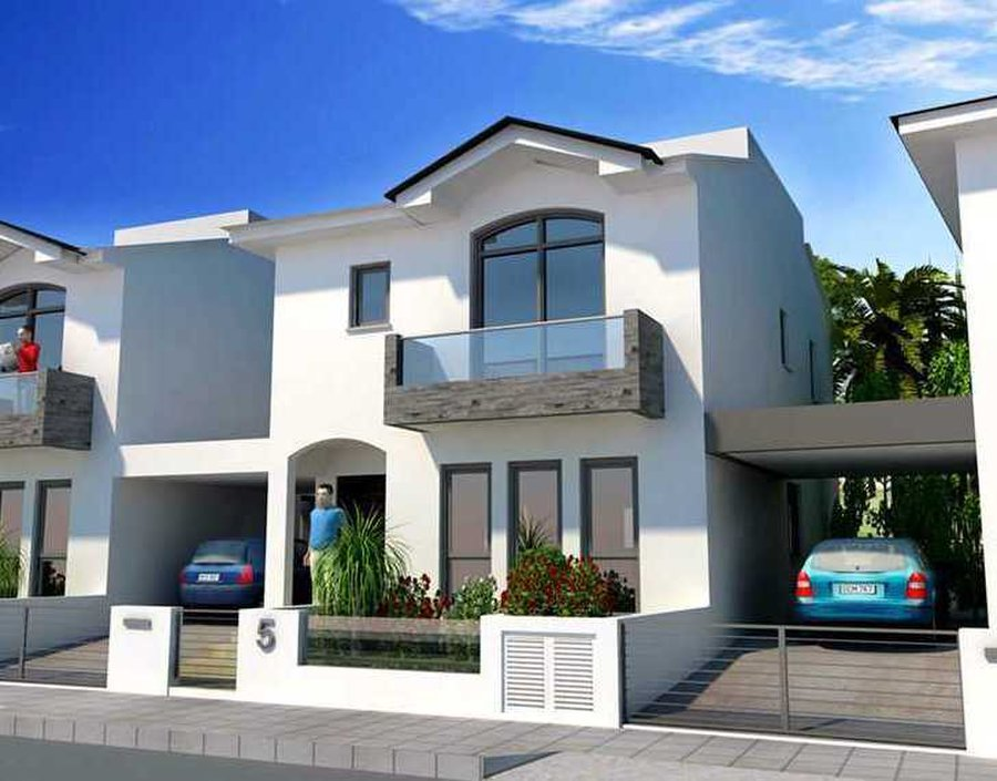 Buy And Sell Cyprus Property