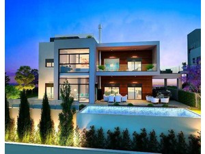 Villa to buy in Cyprus - Inne