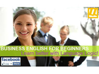 Business English for Beginners - Language classes