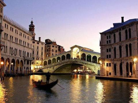 Μαθήματα ιταλικής γλώσσας - Kielikurssit