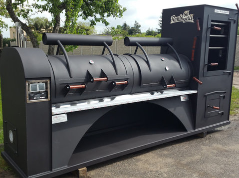 smoker bbq  Grill - その他