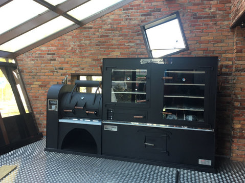 smoker bbq  Grill - Buy & Sell: Other