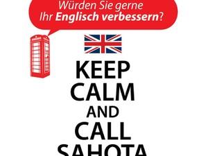 Englischer Muttersprachler bietet English (nachhilfe)stunden - Taalcursussen