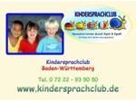 Kostenloser Schnupperkurs Franzoesisch fuer Kinder (5-10 J.) - Sprachkurse