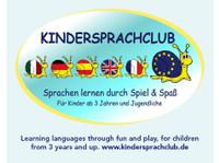 Deutsch als Fremdsprache - German as a foreign language - Sprachkurse