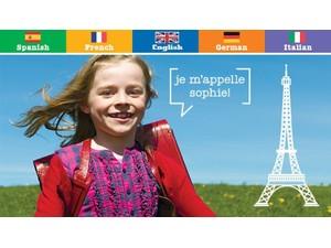 Kinder 3-15 J.lernen Französisch ab Nov. & Winterferienkurs - Sonstige