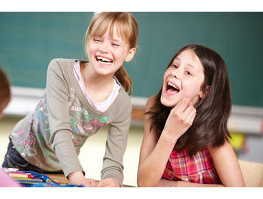 Englischkurs Für Kinder (6-12 J.) Sprechen-Lesen-Schreiben - فصول دراسية في اللغات