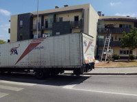 Umzuge nach Portugal Algarve Spanien Madrid Barcelona etc - Umzug/Transport