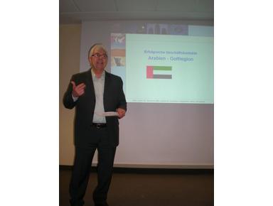 Arabischkurse in Frankfurt am Main + Arabisch lernen in Ffm - Языковые курсы