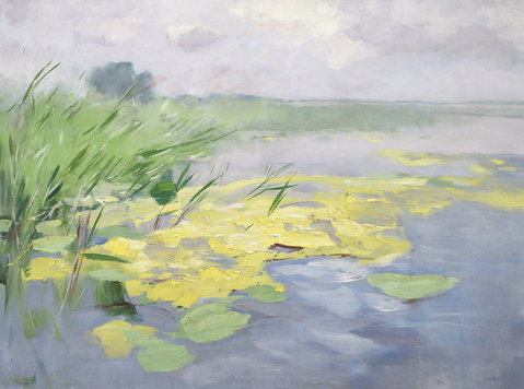Gemälde Ankauf Düsseldorf - Neuss - Kaarst - Krefeld - Sammeln/Antiquitäten