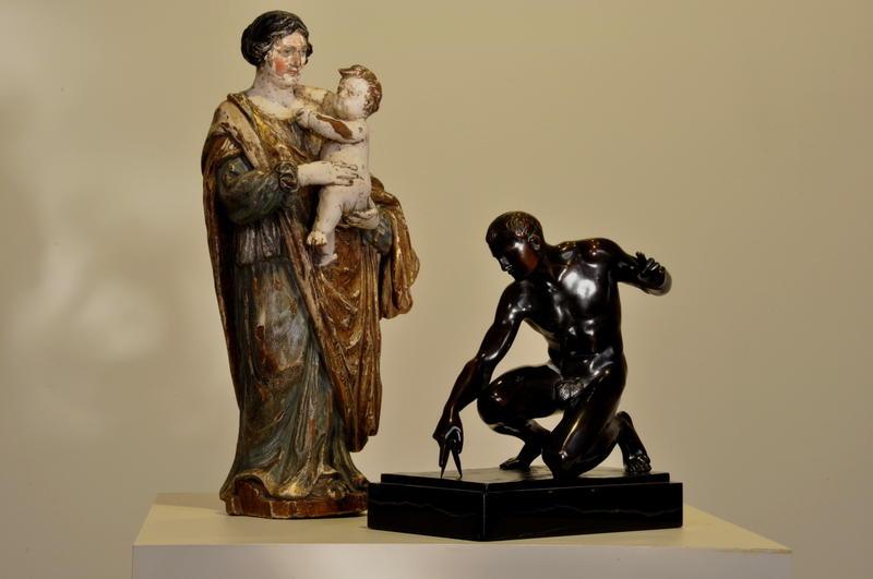 ankauf bronzeskulpturen duisburg leverkusen remscheid sammeln antiquit ten in duisburg. Black Bedroom Furniture Sets. Home Design Ideas