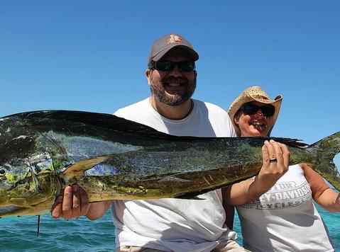 Dominican Republic Fishing Charters in Punta Cana - Sporting/Boats/Bikes