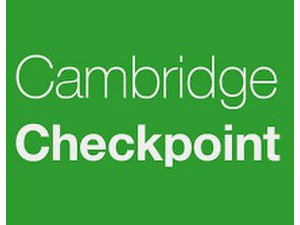 Cambridge Checkpoint -Private English Lessons - Jazykové kurzy