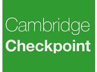 Cambridge Checkpoint -Private English Lessons - Language classes