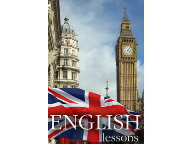Private English Lessons for Children - Language classes