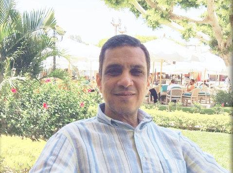 Cours particuliers d'arabe Egy ou Stnd PAR WCAM Ou au Caire! - Aulas de idiomas