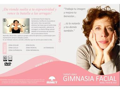 Yoga facial- Facial Fitness- Tecnicas Antiaging - Deportes/Yoga