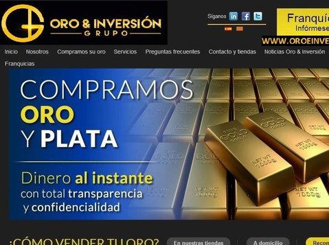 Compramos Oro Y Plata, Monzon - Kıyafet/Aksesuar