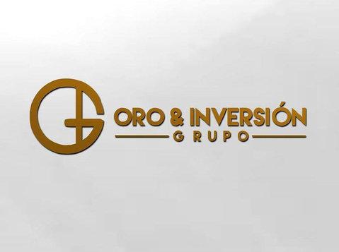 En Grupo Oro e Inversión, compramos Oro y plata, Monzón. - Andet