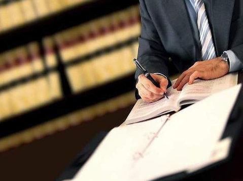 Abogados sanciones administrativas ley seguridad ciudadana - Lag/Finans