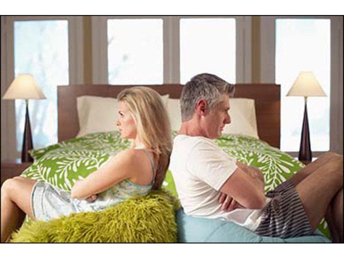 Abogado divorcio express Ciudad Real, Valdepeñas, Manzanares - กฎหมาย/การเงิน