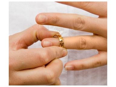 Abogados para Divorcio de Mutuo Acuerdo en Lugo por 149 eur - กฎหมาย/การเงิน