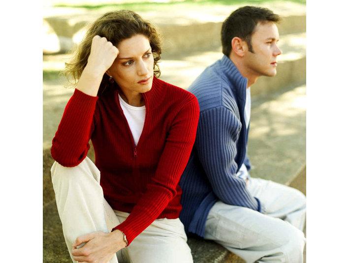 Abogados para divorcio express en Pontevedra por 149 euros - Юридические услуги/финансы
